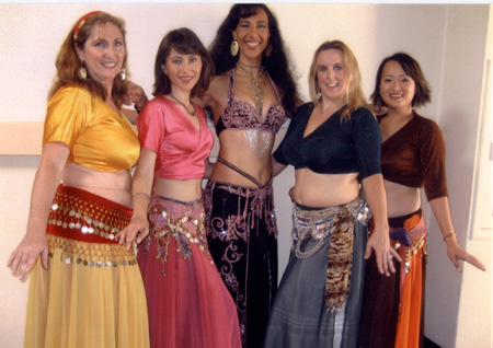Store 333 12 Yard Cardio Shimmy Belly Dance Skirt Women's Clothing